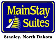 Stanley Hotel Suites