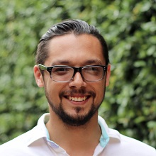 Daniel Perez - Senior Web Developer