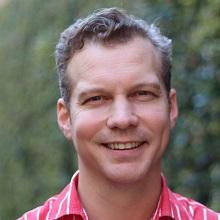 Erik Telford - Web Development Manager