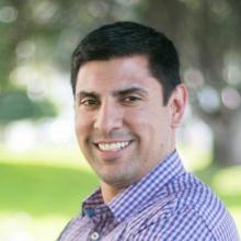 Ernesto Paiz - Vice President of Investments